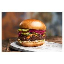 image 3 of St Pierre 6 Brioche Burger Buns