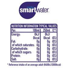 image 3 of Glaceau Smartwater Sport Cap 850Ml