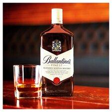 image 2 of Ballantine's Finest Blended Scotch Whisky 1L