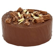 image 2 of Cadbury Flake Cake Each