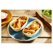 image 3 of Old El Paso Crispy Chicken Dinner Kit 351G
