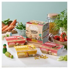 image 2 of Little Dish Variety Pack 3 X 200G