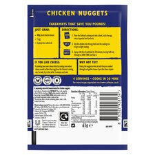image 2 of Colman's Chicken Nugget Recipe Mix 63G