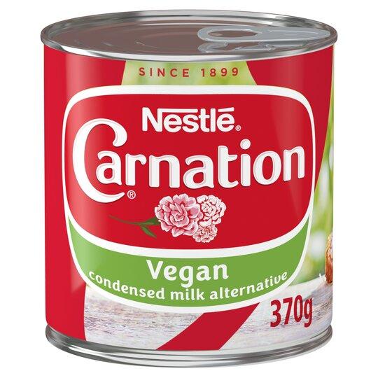 Carnation Vegan Condensed Milk Alternative 370G