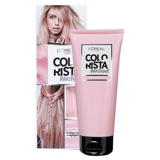 image 2 of L'Oreal Colorista Washout Pink Semi-Permanent Hair Dye