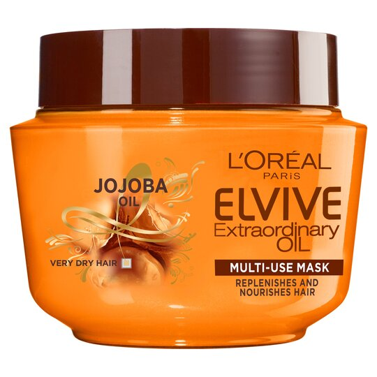 L'oreal Paris Extraordinary Oil Masque 300Ml