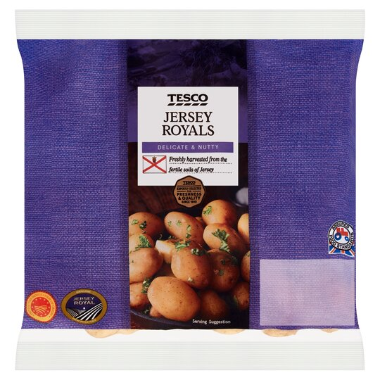 Steam Jersey Royal Potatoes Food Cheats