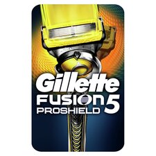 image 1 of Gillette Fusion Proshield Razor With Flexball Technology