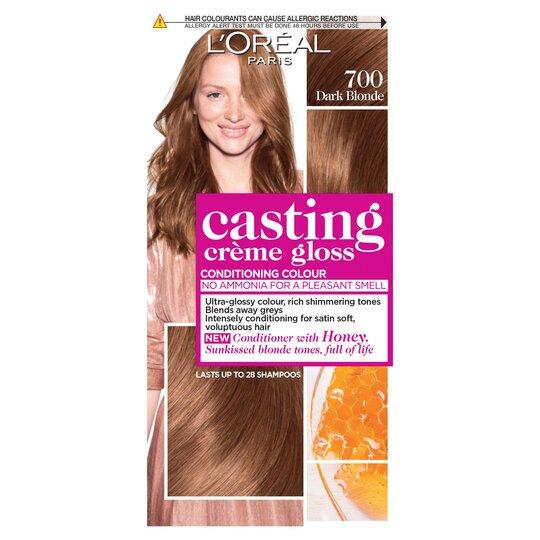 image 1 of L'oreal Casting Creme Gloss 700 Dark Blonde