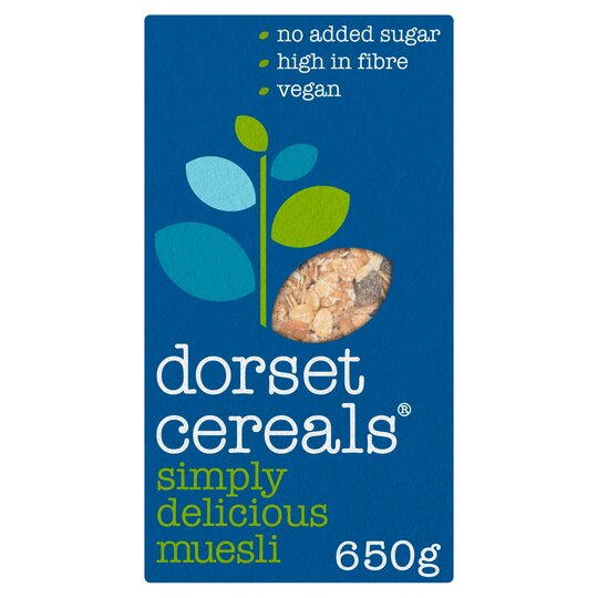 image 1 of Dorset Cereals Simply Delicious Muesli 650G