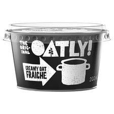 image 1 of Oatly Creamy Oat Fraiche 200Ml