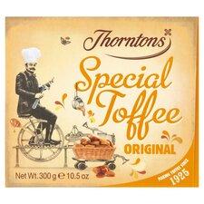 image 2 of Thorntons Original Toffee 300G