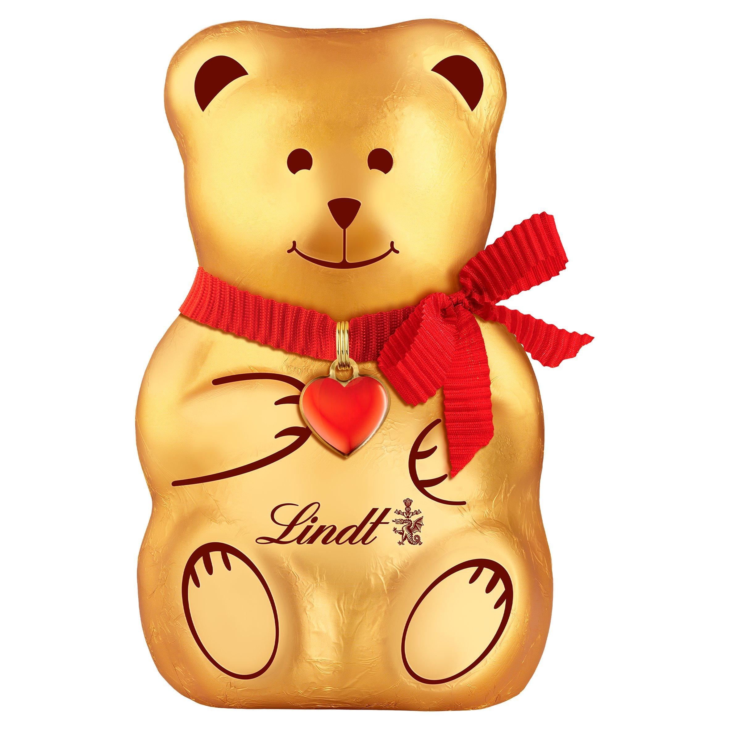 Lindt Teddy Bear 100G