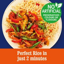 image 4 of Ben's Original Special Fried Microwave Rice 250G