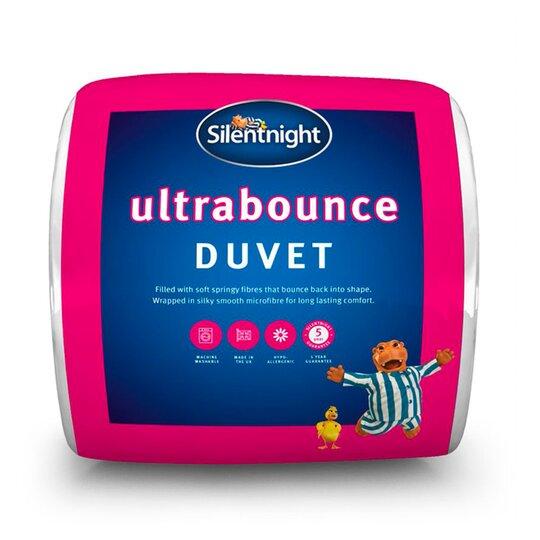 Silentnight Ultrabounce Duvet Double