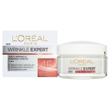 image 2 of L'oreal Paris Wrinkle Expert 45+ Day Cream 50Ml