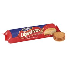 image 2 of Mcvitie's Digestives 500G