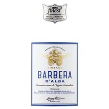 image 2 of Tesco Finest Barbera 75Cl