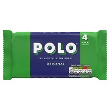 image 1 of Nestle Polo Tube Multipack 4 X 34G
