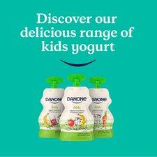 image 5 of Danone Kids Organic Raspberry & Banana Yogurt 4 X 70G