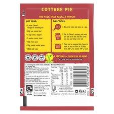 image 3 of Colman's Cottage Pie Recipe Mix 45G