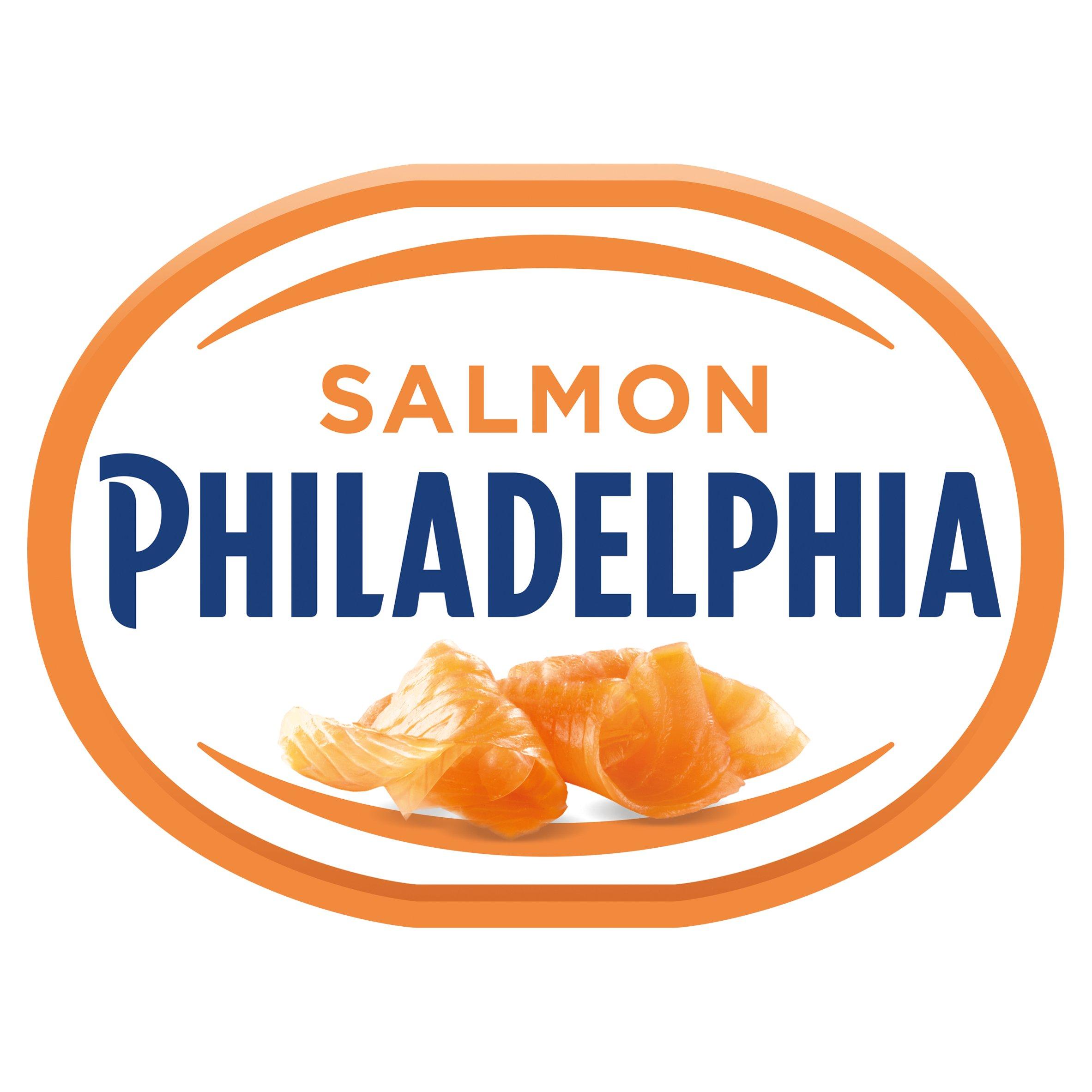 Philadelphia Salmon 170G