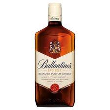 image 1 of Ballantine's Finest Blended Scotch Whisky 1L