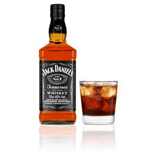 image 2 of Jack Daniel's Tennessee Whiskey 70Cl Bottle