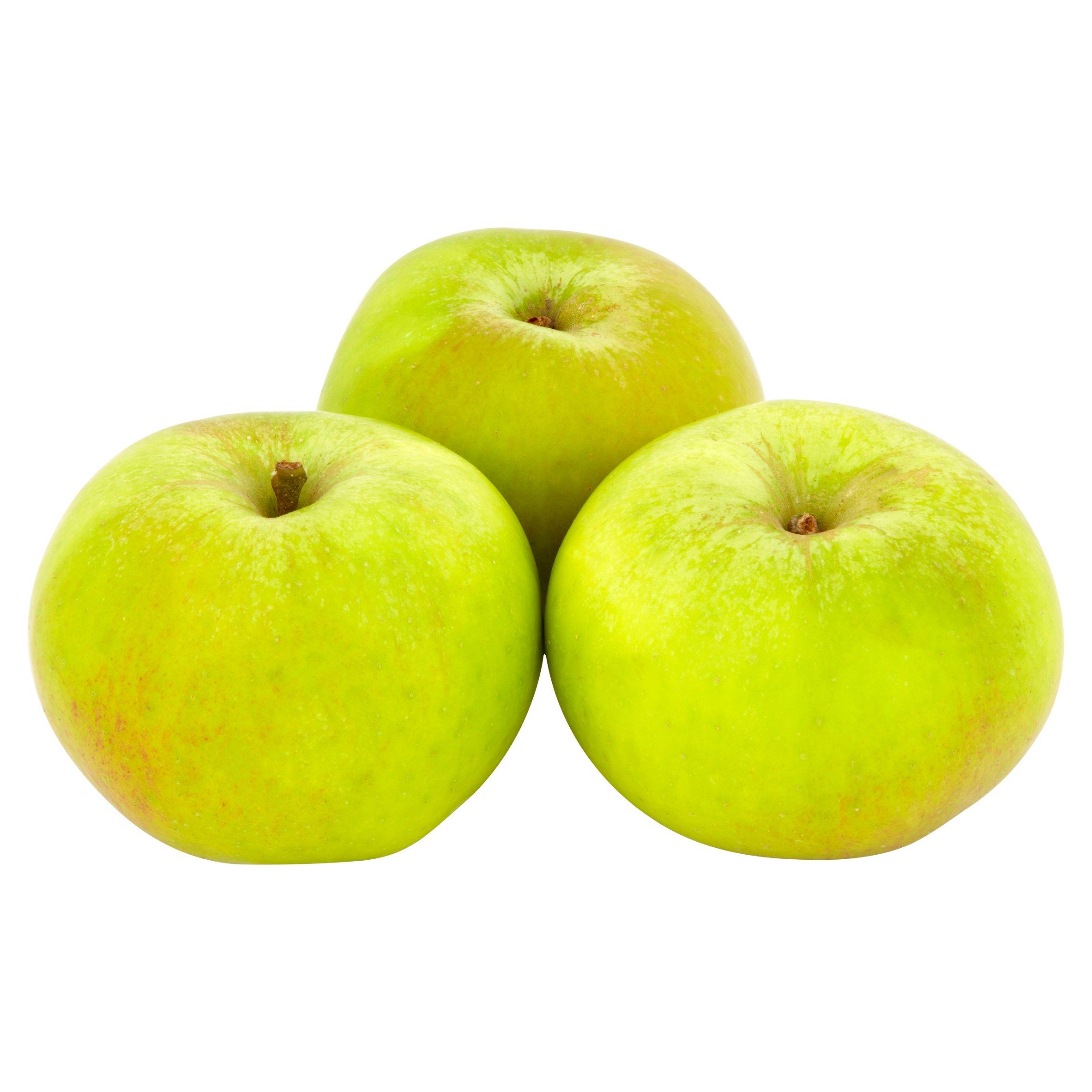 Tesco Bramley Cooking Apples Loose
