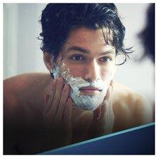 image 2 of Gillette Series Sensitive Skin Shave Foam 250Ml