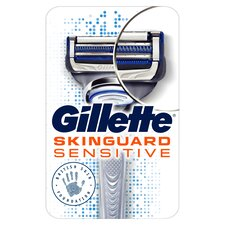 image 1 of Gillette Skinguard Sensitive Razor