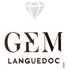 image 2 of Gem Pays D'oc Rose Wine 75Cl