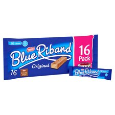 image 2 of Blue Riband Original 16X18g