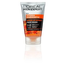 image 3 of L'Oreal Men Expert Hydrating Energetic Face Wash 100Ml