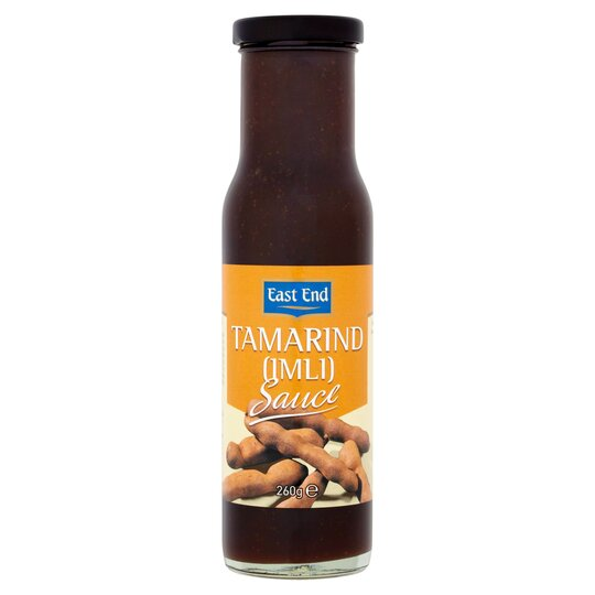East End Tamarind Sauce 260g Tesco Groceries
