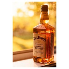 image 3 of Jack Daniels Tennessee Honey 1 Litre