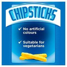 image 3 of Smith's Chipsticks Salt & Vinegar 8 Pack