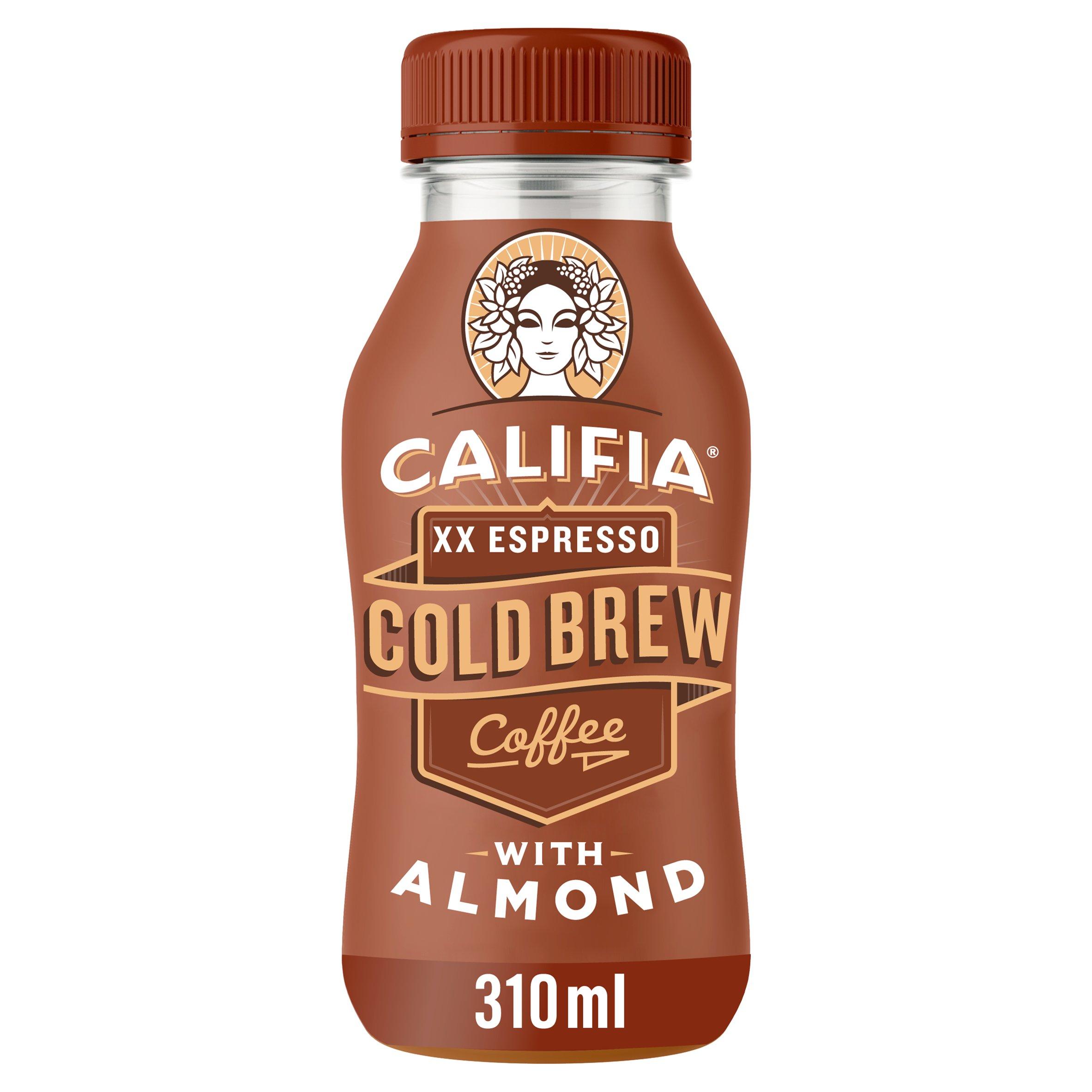 Califia Xx Espresso Cold Brew Coffee 310Ml