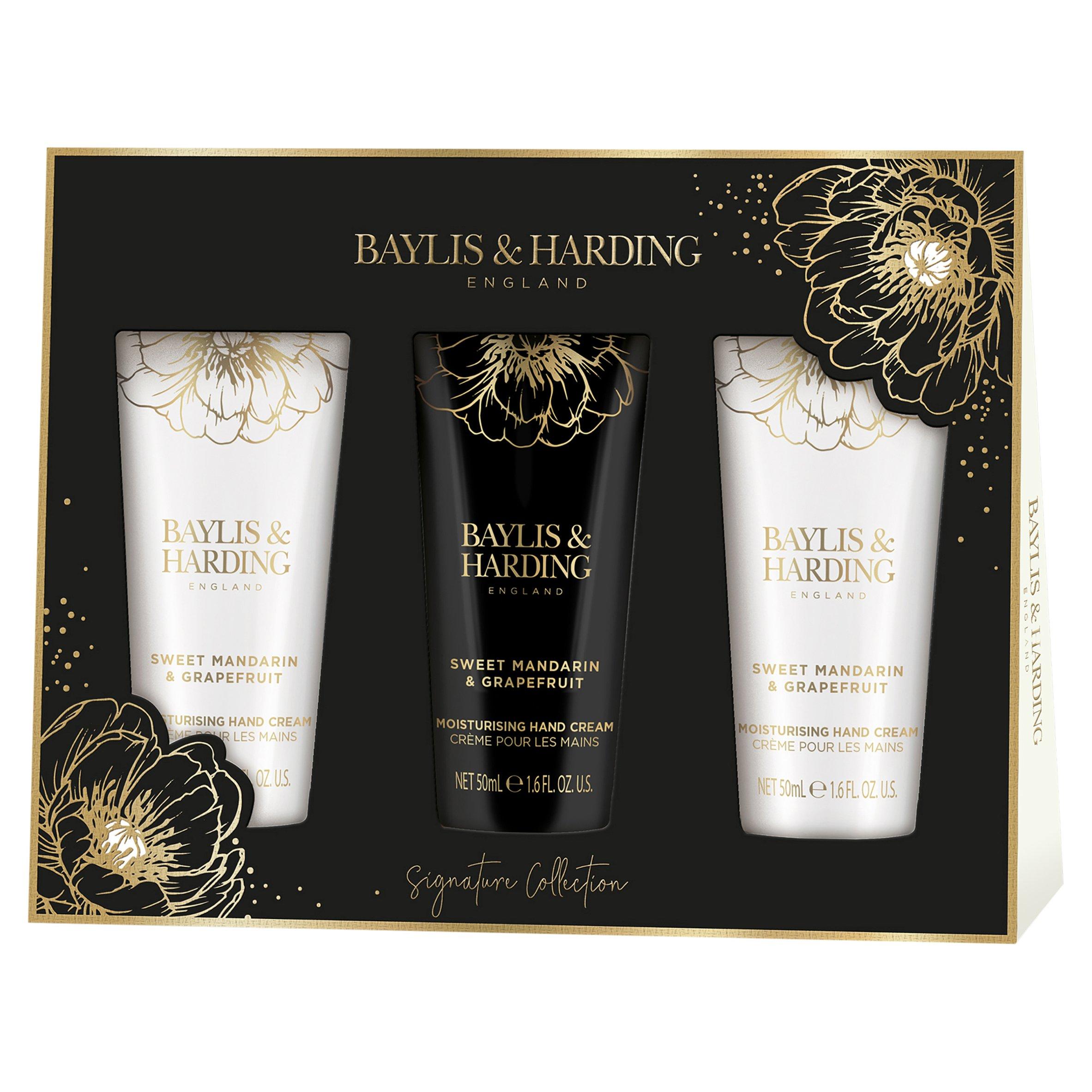 Baylis & Harding Sweet Mandarin & Grapefruit Hand Cream Giftset