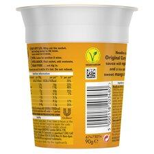 image 3 of Pot Noodle Original Curry 90G