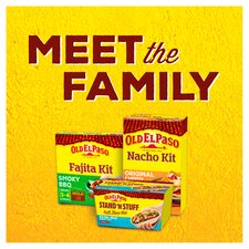 image 3 of Old El Paso Taco Stand 'N' Stuff Paprika & Garlic Kit 312G