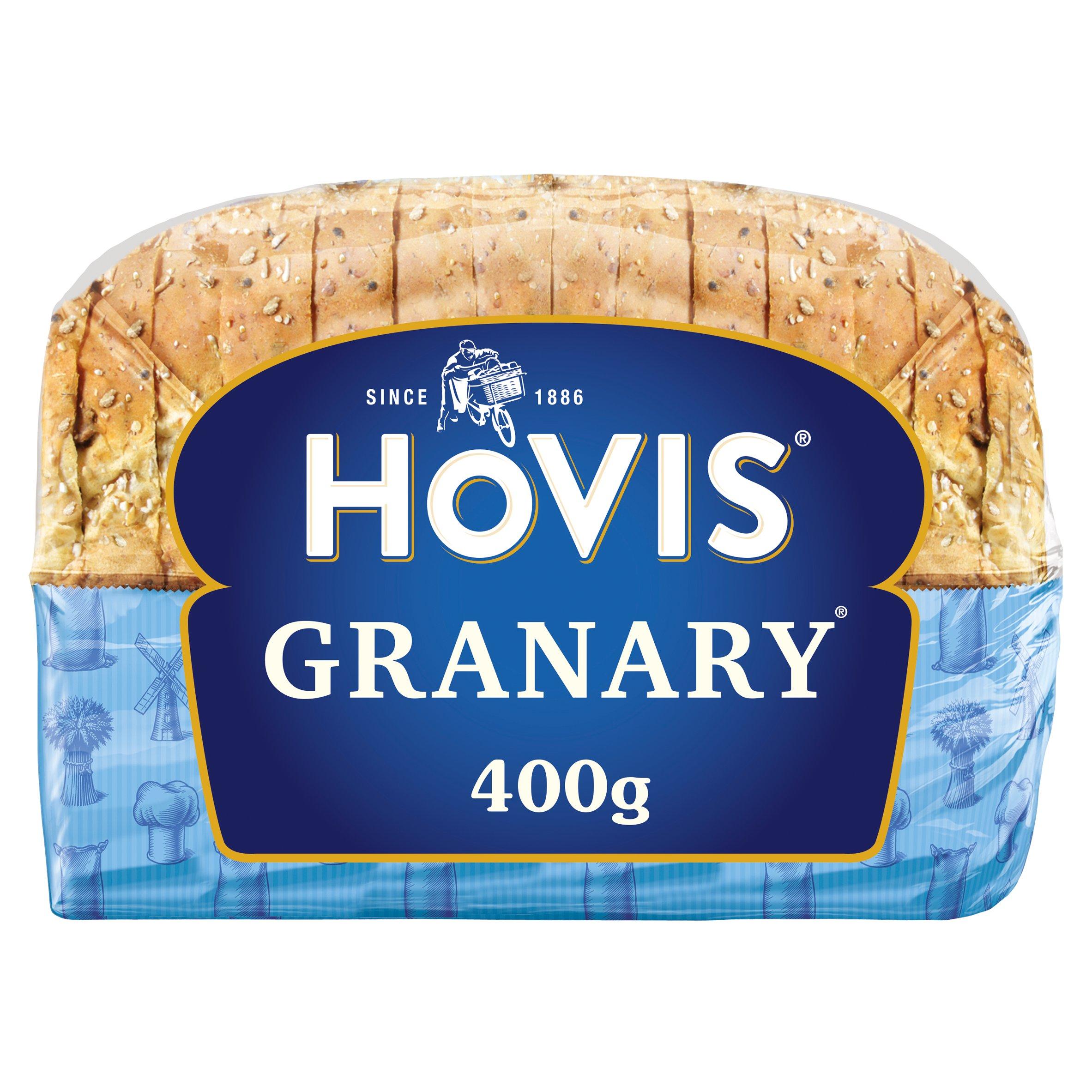Hovis Original Granary Bread 400G