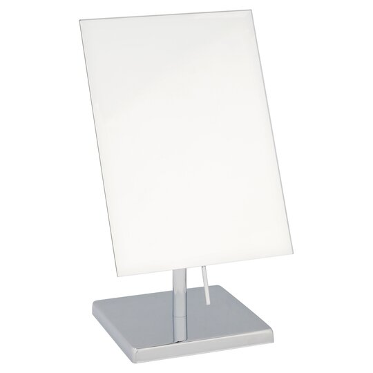 Tesco Large Mirror With Ajustable Height Tesco Groceries
