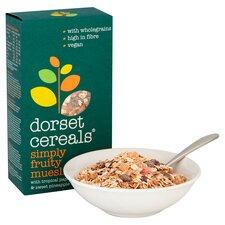 image 2 of Dorset Cereals Simply Fruity Muesli 630G