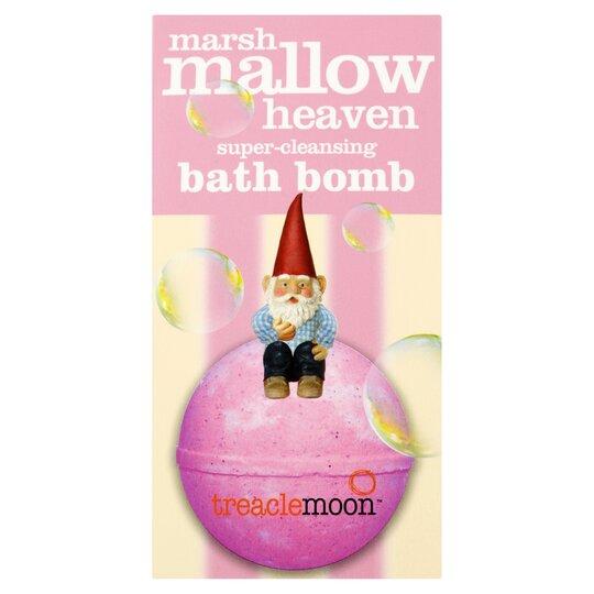 Treacle Moon Bath Bomb