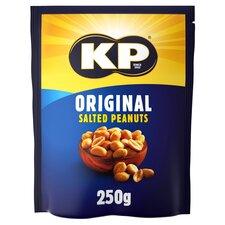 image 1 of Kp Original Salted Peanuts 250G