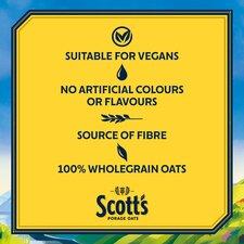 image 3 of Scott's Porridge Oats 1Kg