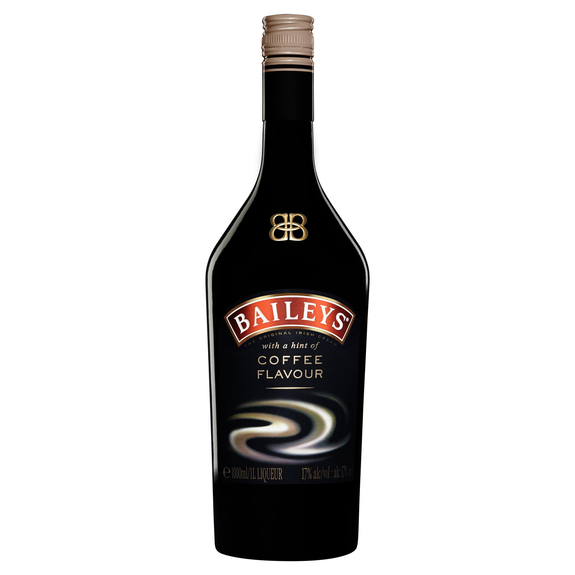 Baileys Coffee 1 Litre