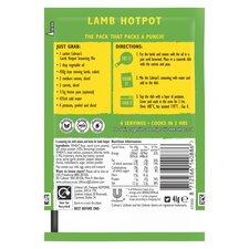 image 3 of Colman's Lamb Hotpot Recipe Mix 41G