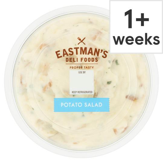 Eastmans's Potato Salad 300G
